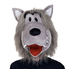 Wolf Mask (MH1284)